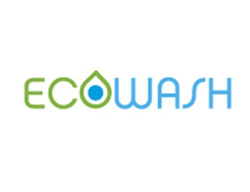 OBLIKOVANJE LOGOTIPA ECOWASH