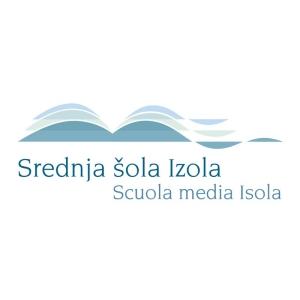 logotip Sola Izola