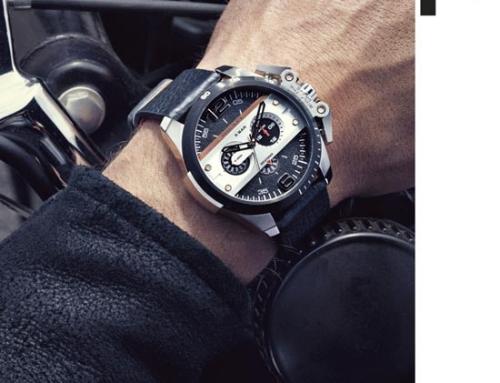 reklamni oglas Diesel